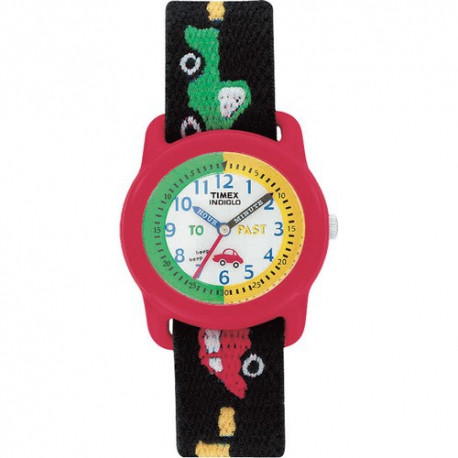 Детские часы Timex YOUTH Time Teachers Cars&Trucks Tx71122