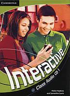 Interactive 1. Class Audio CDs