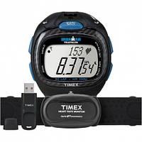 Унисекс часы Timex IRONMAN Race Trainer Pro Tx5k489