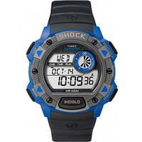 Мужские часы Timex EXPEDITION CAT Base Shock Tx4b00700