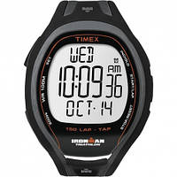 Мужские часы Timex IRONMAN Triathlon Sleek 150Lp TAP Tx5k253