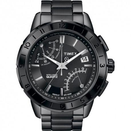Мужские часы Timex SL IQ Chrono Tx2n500