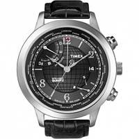 Мужские часы Timex TRAVELLER IQ Tx2n609, фото 1