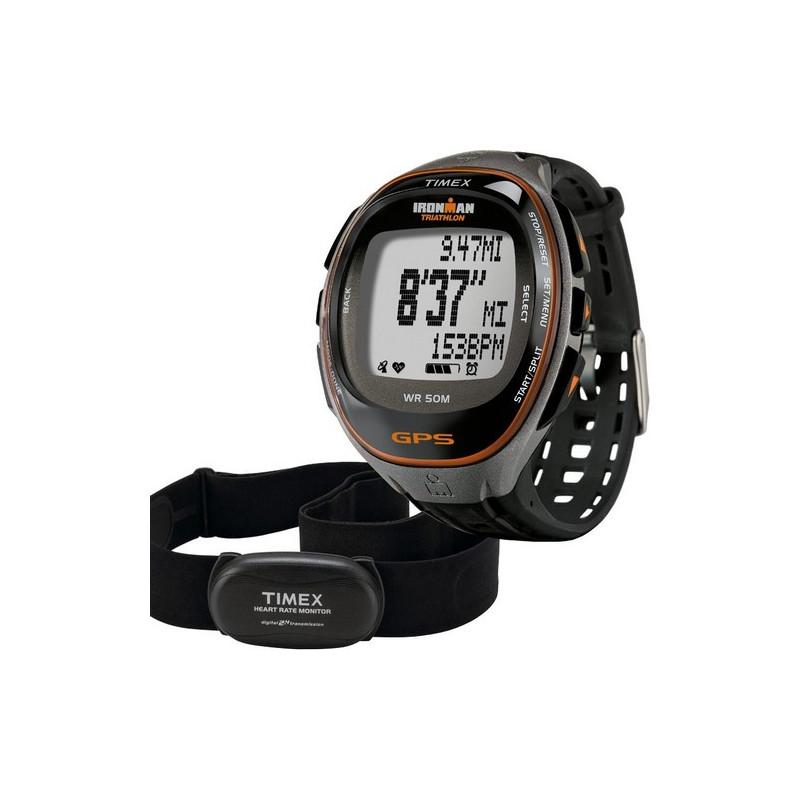 Мужские часы Timex RUN Trainer S&D Tx5k575