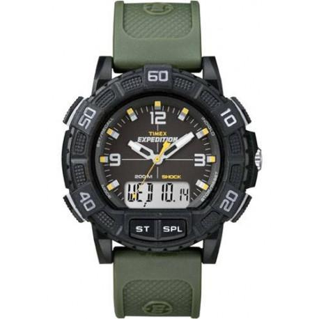 Мужские часы Timex EXPEDITION Double Shock Tx49967