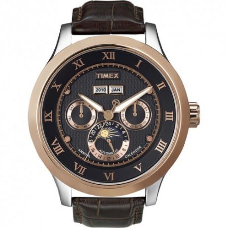 Мужские часы Timex SL Automatics Calendar Tx2n290