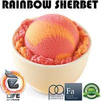 Ароматизатор TPA Rainbow Sherbet Flavor (Радужный щербет)