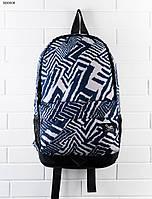 Модный рюкзак для подростка Staff print 23 L