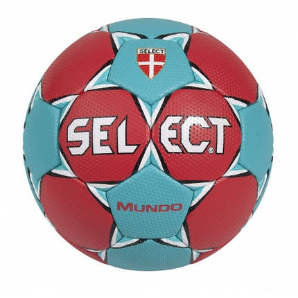 Мяч гандбольный SELECT Mundo, фото 2
