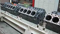 Блок цилиндров КАМАЗ 740.10 Старого образца (Пр-во ОАО КамАЗ)