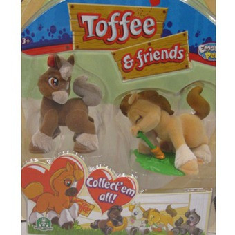Emotion Pets Тоффи и друзья GPH150072/UA