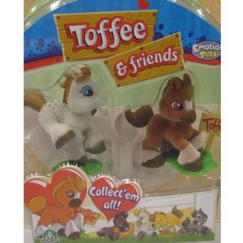 EmotionPets Тоффи и друзья (GPH150075/UA)
