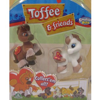 Emotion Pets Тоффи и Кэнди GPH150071/UA
