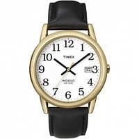 Мужские часы Timex EASY READER Traditional Tx2h291