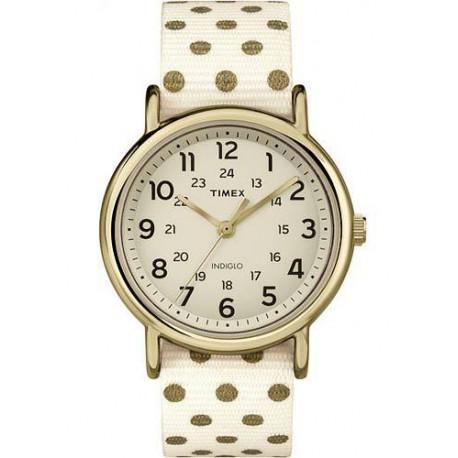 Женские часы Timex WEEKENDER Tx2p66100