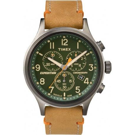 Мужские часы Timex EXPEDITION Scout Chrono Tx4b04400