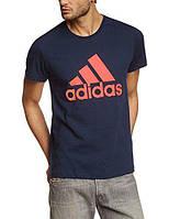Футболка муж. Adidas (арт. S23017)
