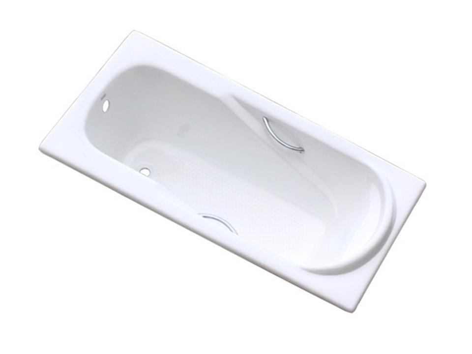 Чугунная ванна goldman Elegant ZYA-19C-5 150X75 СМ