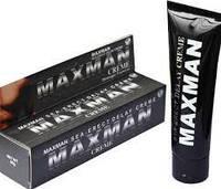 """Крем для увеличения пениса """"Maxman cream"""" (60гр)."""
