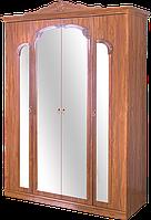 Шкаф 4Д Барокко