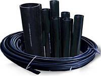 Труба полиэтиленовая техническая Ø 20 - 110 мм.