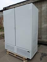 Шкаф глухой холодильный б у, шкаф холодильный б/у, фото 1