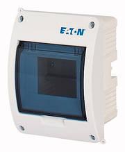 Щиток розподілу (щиток під автомати) ВС-U-1/5-ECO Eaton / Moeller внутрішній