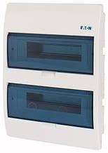 Щиток распредиления (щиток под автоматы) ВC-U-2/24-ECO Eaton / Moeller внутренний