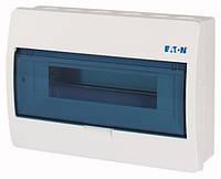 Щиток распредиления (щиток под автоматы) ВC-О-1/12-ECO Eaton / Moeller наружный