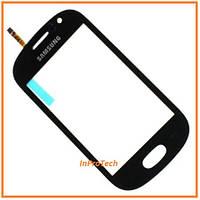 Сенсор (тачскрин) Samsung GT-S6810 Galaxy Fame Black Original