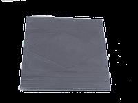 Парапетная плита LAND BRICK серая 400х400 мм