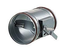 Дросель-клапан Вентс 100 КР