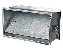 Дросель-клапан Вентс КР 500х300