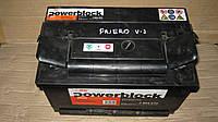 Аккумулятор 70 Ah, Mitsubishi Pajero Wagon 3