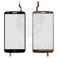 Тачскрин (сенсор) для мобильного телефона LG G2 D802
