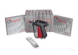 Игольчатые (игловые) пистолеты