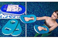 Аква ласта (утяжелитель для рук)