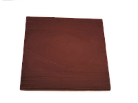 Парапетная плита LAND BRICK красная 300х400 мм