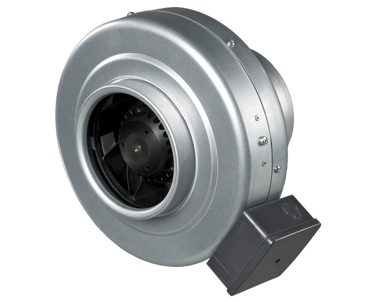 Вентилятор Вентс ВКМц 125 Б