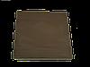 Парапетная плита LAND BRICK коричневая 300х400 мм