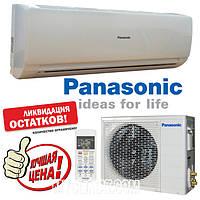 Кондиционер Panasonic CS-YW7MKD / CU-YW7MKD