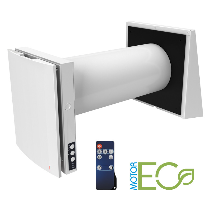 Проветриватель Blauberg Vento Expert A50-1 Pro