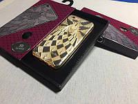 Качественный силиконовый чехол Reform bу TotuDesign для Iphone 6/6s Gold