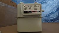 Лічильник газу мембранний ELSTER BK G 1.6T (3/4, 1, 1 1/4)