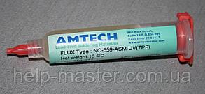 Флюс для BGA реболлинга Amtech NC-559-ASM-UV (TPF)