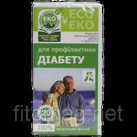 """""""Для профілактики діабету"""", 20 ф/п 1,5г"""