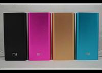 Повер банк для телефона Power Bank Xiaomi 20800mAh портативный аккумулятор