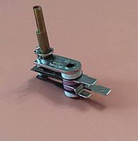 """Терморегулятор PH180 / 10А / 250V / T250 (висота стрижня h=35мм) THERMASTER для обігрівачів """"Термія"""" та ін., фото 1"""