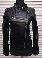Стильная курточка для девочки-подростка 7085