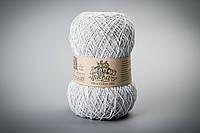 Пряжа Етно-Котон 1200 светло серый